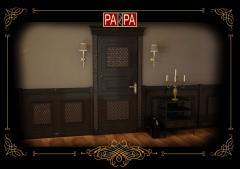 Межкомнатные двери - коллекция Богемия (2013 г.)