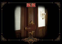 Межкомнатная дверь коллекция Олимпия модель Юпитер, Арт. О01