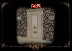 Межкомнатная дверь коллекция Олимпия модель Юпитер, Арт. О02