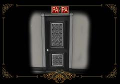 Межкомнатная дверь коллекция Олимпия модель Артемида, Арт. О06