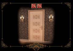 Межкомнатная дверь коллекция Олимпия модель Афина Паллада, Арт. О08