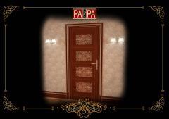 Межкомнатная дверь коллекция Олимпия модель Афина Паллада, Арт. О09