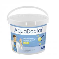 Таблетки для бассейна  AquaDoctor MC-T,  1...