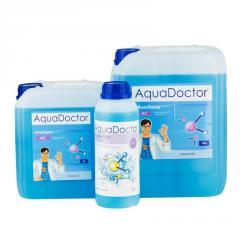 Жидкое средство против водорослей AquaDoctor...