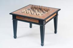 Шахматный стол Классический №1