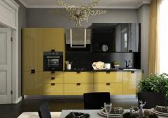 Кухня Radera Glow
