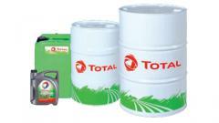 Минеральное трансмиссионное масло TOTAL