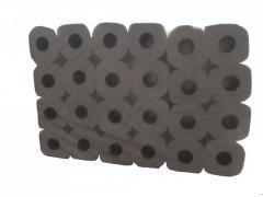 Туалетная бумага эконом Horeca Recycle