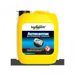 Антисептик для минеральных поверхностей 0.75 спрей