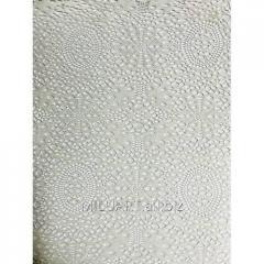 Кружевное полотно Молочное B0598NL