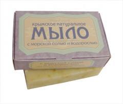 Крем-масло универсальное для массажа