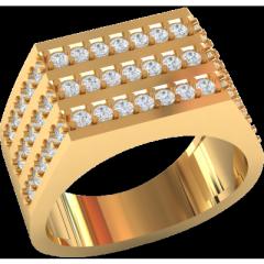 Кольцо КМ-1023