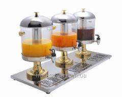 Диспенсер для холодных напитков EWT INOX J18