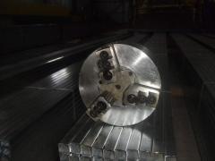 Патроны токарные 3-кулачковые пневматические для