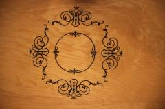 Table-top Marquetry 2