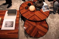 Marquetry table-top 4