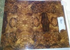 Marquetry table-top 5