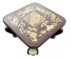 Table-top Marquetry 9