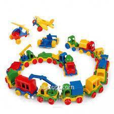 Авто Kid cars, коробка, 39244