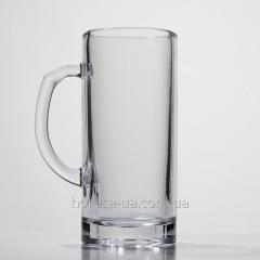 Кружка ПАБ для пива с ручкой 0,3 л (Pasabahce)