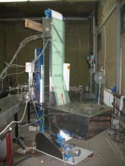 The APO-1 elevator orientator, for automatic