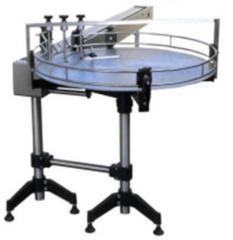 Накопительный стол НС-2