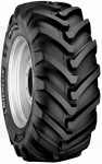 The tire for loaders