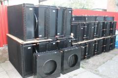 Конденсатор 26 кВт C2S9 72-1200