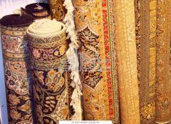 Дорожки ковровые