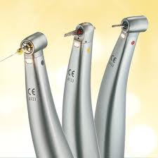 Stomatologic tools