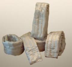 Полосы прошивные длинномерные базальтовые