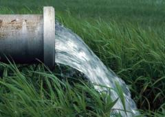 Reagents for sewage treatmen