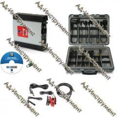 Set of Navigator TXT Truck TEXA for diagnostics of