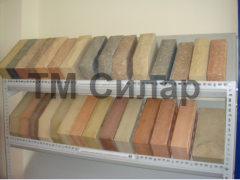 Brick texture standard