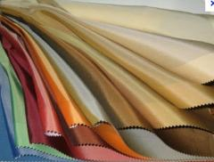 Fabrics for curtains, the price, a photo to buy,