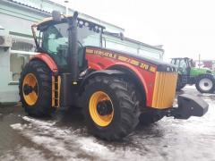 Трактор Versatile Row Crop 370