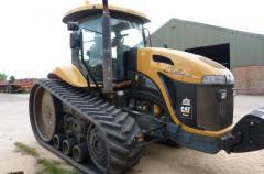 Трактор гусеничный Catarpillar Challenger MT...
