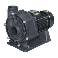 Насос AquaViva WTB400T производительность 80м³/ч III фазный для водных аттракционов