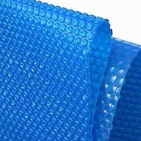 Солярное накрытие AquaViva Platinum Bubbles ширина 3м