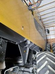 Harvester Cat Lexion 590 R
