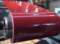 Low-alloy rolled steel