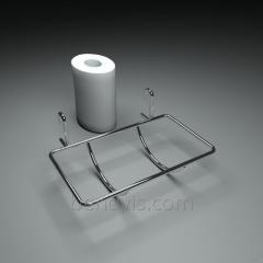 Рейлинг для бумажного полотенца