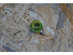 Bushing merchika roller bale plastic Klas Markant