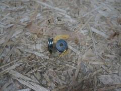 Needle roller Klas Markant