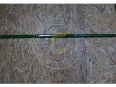 Вал привода подборщика шестигранный Джон Дир 332-336-342 б\у