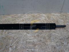 Вал держатель пружин подборщика уголок Сипма Z224