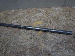 Вал привода шнека прямой под шпонку Сипма Z224