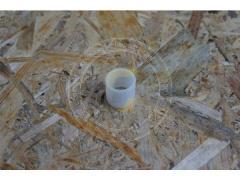 Втулка L30 тяги иглодержателя пластик Вельгер-41-45-61-63-71-73