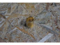 Втулка L35 граблин бронза Вельгер 42-52-53-61-63-71