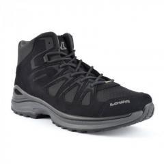 Ботинки LOWA Innox EVO GTX QC TF черные